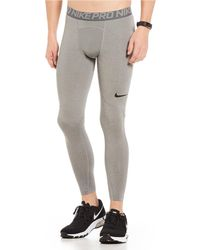 c1d9a889de Lyst - Nike Elite Run Hyper Lightweight Compression Socks for Men