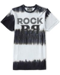 Rock Revival - The Outlined Short-sleeve Tee - Lyst