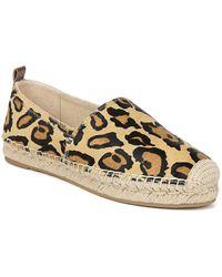 8ac713234c4 Lyst - Leopard Espadrilles - Women s Designer Leopard Espadrilles