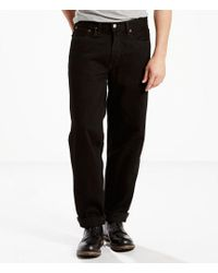 Levi's - Levis 560 Relaxed Fit Jeans - Lyst