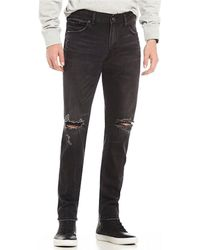Silver Jeans Co. | Taavi Super Slim Jeans | Lyst