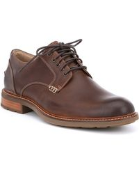 Sperry Top-Sider - Men's Annapolis Plain Toe Oxfords - Lyst