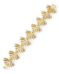 Trina Turk - Flower Burst Bracelet - Lyst