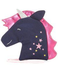 Joules - Unicorn Handbag - Lyst