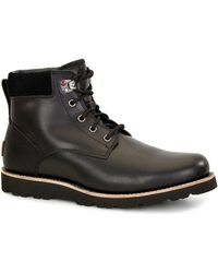 Ugg | ® Men ́s Seton Tl Cold-weather Waterproof Boots | Lyst