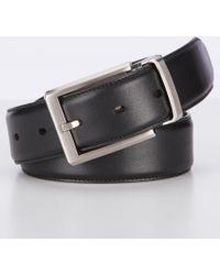 Murano - Stretch Reversible Belt - Lyst