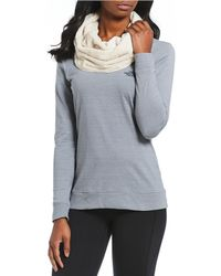The North Face - Denali Infinity Thermal Scarf - Lyst