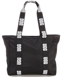 UGG - Alina East/west Nylon Sport Tote - Lyst