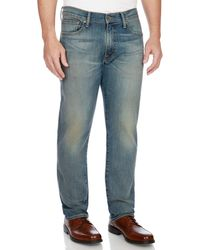 Lucky Brand - 410 Athletic Fit Jeans - Lyst
