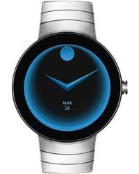 Movado - Connected Bracelet Smart Watch - Lyst