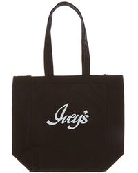 Heritage - Ivey ́s Logo Tote Bag - Lyst