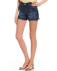 Silver Jeans Co. - Elyse Shorts - Lyst