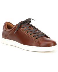 Vionic - Men's Baldwin Lace Up Sneakers - Lyst