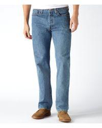 Levi's - ® 501® Original Fit Jeans - Lyst