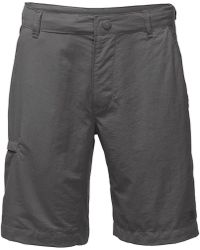 The North Face | Relaxed Fit Flat-front Horizon 2.0 Shorts | Lyst