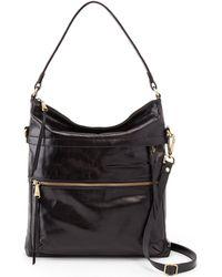 Hobo - Liberty Large Shoulder Bag - Lyst