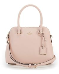 Kate Spade | Cameron Street Collection Maise Satchel | Lyst