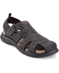Dockers - Searose Classic Sandal - Lyst