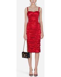 b9f77a419da5 Abiti da donna di Dolce   Gabbana a partire da 140 € - Lyst