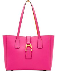 Dooney & Bourke - Emerson Small Shannon Tote - Lyst