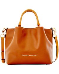 Dooney & Bourke - City Barlow - Lyst