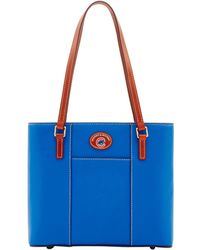 Dooney & Bourke - Mlb Cubs Small Lexington - Lyst