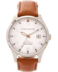 Dooney & Bourke - Watches Porter Watch - Lyst