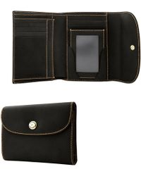 Dooney & Bourke - Alto Removable Credit Card Wallet - Lyst