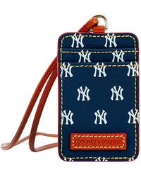 Dooney & Bourke - Mlb Yankees Id Lanyard - Lyst