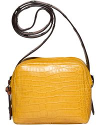 Dorothee Schumacher - Reinvented Classics Eyelet Handle Bag - Lyst