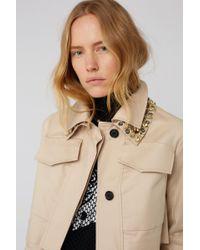 Dorothee Schumacher - Bold Silhouette Jacket - Lyst