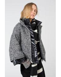 Dorothee Schumacher - Bold Adventure Jacket Sleeve 7/8 - Lyst