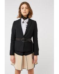 Dorothee Schumacher - Look Sharp Jacket 1/1 - Lyst