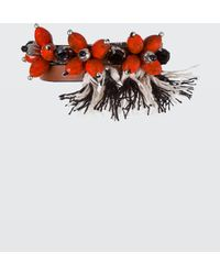 Dorothee Schumacher - Delightfully Decorated Embellished Skinny Bracelet - Lyst