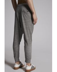 DSquared² - D2 Sweatpants - Lyst
