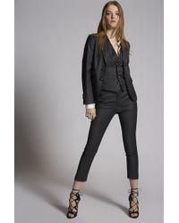 DSquared² - Tropical Wool London Suit - Lyst
