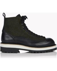 DSquared² - Osaka Ankle Boots - Lyst