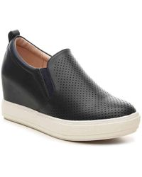 Wanted - Complex Wedge Sneaker - Lyst