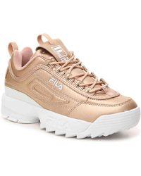 Fila - Disruptor Sneaker - Lyst