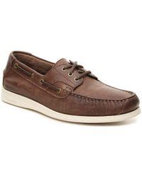Cole Haan - Harpswell Boat Shoe - Lyst