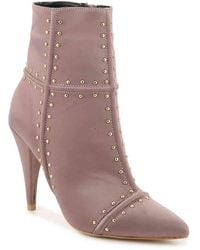 Privileged - Saba Bootie - Lyst