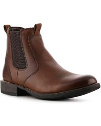Eastland - Daily Double Boot - Lyst