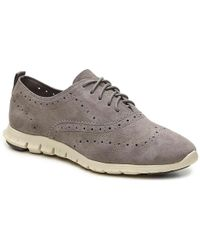 Cole Haan - Zero Grand Oxford - Lyst