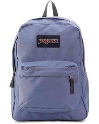 Jansport - Superbreak Backpack - Lyst