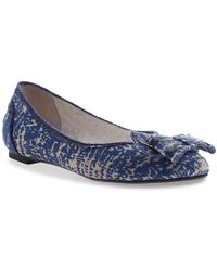 Poetic Licence - Get Ready Ballet Flat - Lyst