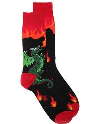Sock It To Me - Spitfire Crew Socks - Lyst