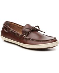 Cole Haan - Pinch Roadtrip Boat Shoe - Lyst
