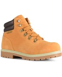 Lugz - Briarwood Work Boot - Lyst