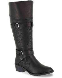 Easy Street - Kelsa Riding Boot - Lyst