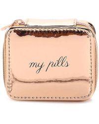 MIAMICA - My Pills Pill Box - Lyst